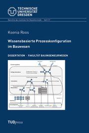 Wissensbasierte Prozesskonfiguration im Bauwesen