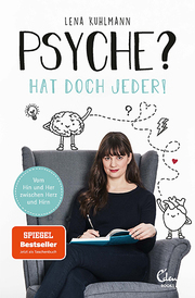 Psyche? Hat doch jeder! - Cover