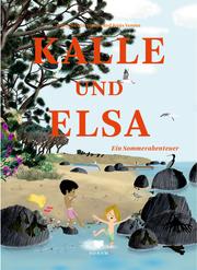 Kalle und Elsa