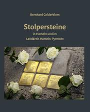 Stolpersteine - Cover