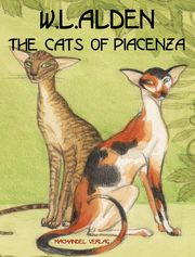 The Cats of Piacenza