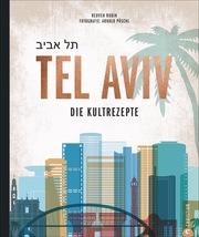 Tel Aviv - Cover