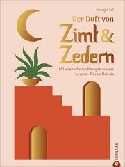 Der Duft von Zimt & Zedern - Cover