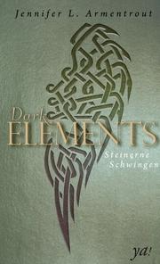 Dark Elements - Steinerne Schwingen