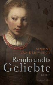 Rembrandts Geliebte - Cover