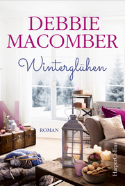 Winterglühen - Cover