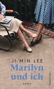 Marilyn und ich - Cover