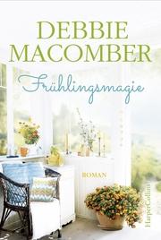 Frühlingsmagie - Cover