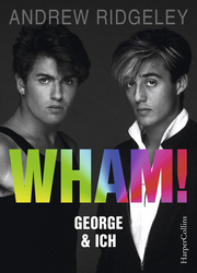 WHAM! George & ich - Cover