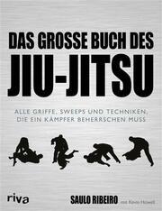 Das große Buch des Jiu-Jitsu