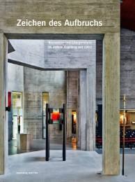 Zeichen des Aufbruchs - Kirchenbau und Liturgiereform im Bistum Augsburg seit 1960