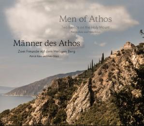 Männer des Athos - Zwei Freunde auf dem Heiligen Berg/Men of Athos - Two friends on the Holy Mount