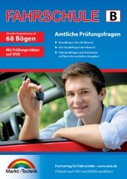Führerschein Fahrschule Klasse B