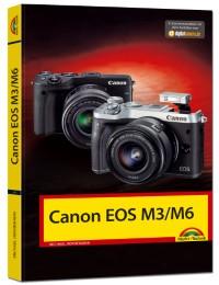 Canon EOS M3/M6