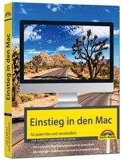 Einstieg in den Mac für jeden klar und verständlich