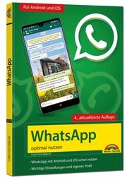 WhatsApp - optimal nutzen