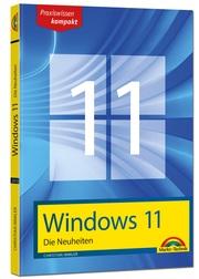 Windows 11 Neuheiten