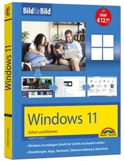 Windows 11 Bild für Bild erklärt