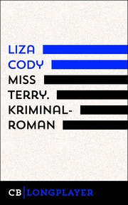 Miss Terry. Kriminalroman