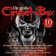 Grosse Grusel-Box: Das Gespenst