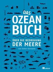 Das Ozeanbuch - Cover