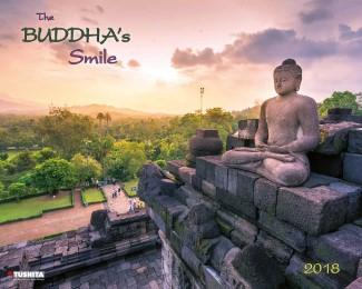 The Buddha's Smile 2018