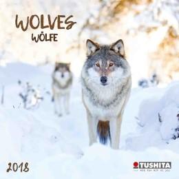 Wolves/Wölfe 2018