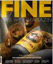 FINE Das Weinmagazin 03/2021