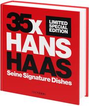 35 x Hans Haas