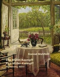 Else Müller-Kaempff & Paul Müller-Kaempff