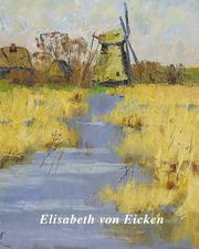 Elisabeth von Eicken
