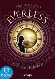 Everless 2. Zeit der Wahrheit