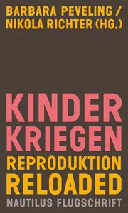 Kinderkriegen - Cover