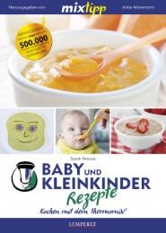 mixtipp: Baby- und Kleinkinder-Rezepte