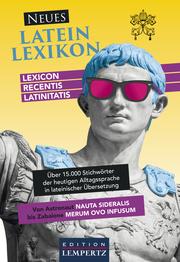 Neues Latein-Lexikon