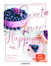 food with love: Sweet Love & Happiness