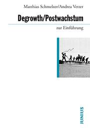 Degrowth/Postwachstum zur Einführung