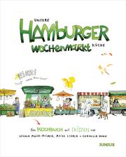 Unsere Hamburger Wochenmarkt-Küche