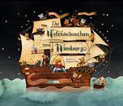 Die Hafenmännchen von Hamburg