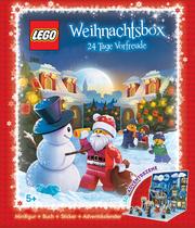 LEGO Weihnachtsbox - 24 Tage Vorfreude