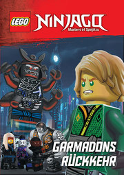 LEGO NINJAGO - Garmadons Rückkehr