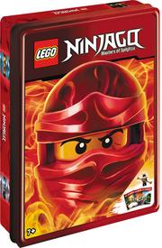 LEGO NINJAGO Meine LEGO NINJAGO Rätselbox 2