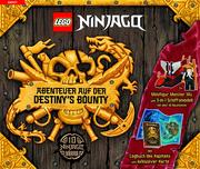LEGO NINJAGO - Abenteuer auf der Destiny's Bounty