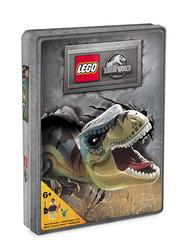 LEGO Jurassic World - Meine dinostarke Rätselbox