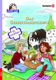 SCHLEICH Horse Club - Das Geburtstagspicknick