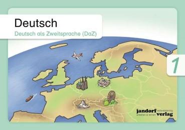 Deutsch 1 (DaZ)