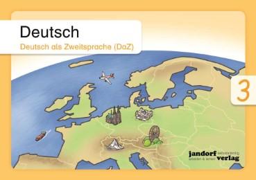 Deutsch 3 (DaZ)