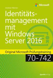 Identitätsmanagement mit Windows Server 2016