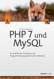 PHP 7 und MySQL