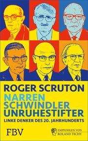 Narren, Schwindler, Unruhestifter
